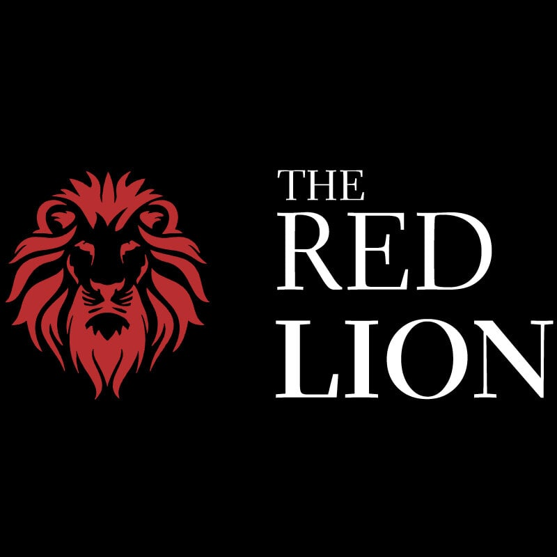 red lion casino logo