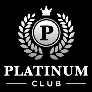 Platinum Club VIP Logo