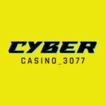 Cyber Casino Logo